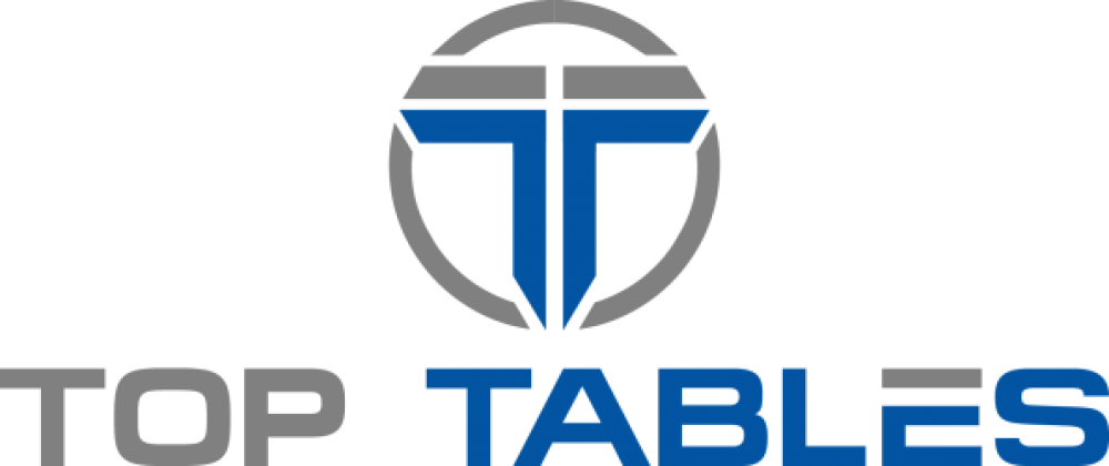 TOP Tables Koeln Tabletop Logo