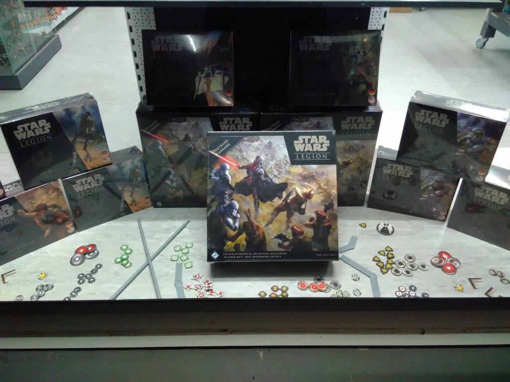 Star Wars – Legion @ Top Tables