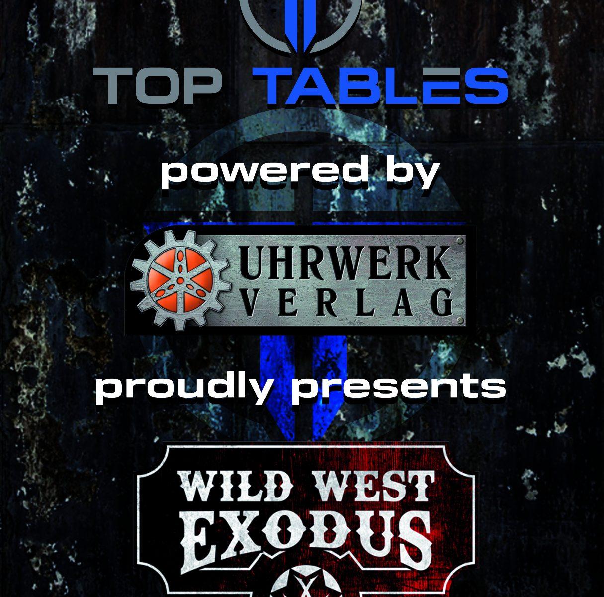 Wild West Exodus Spiel 2018